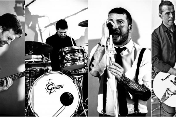 The Trueloves Wedding and Function Band Scotland
